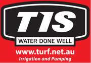 Turf Irrigation System